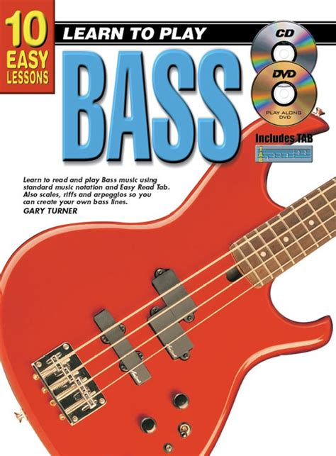 learn to play the guitar how to play and improvise blues and rock solos books 10 easy lessons learn to play bass