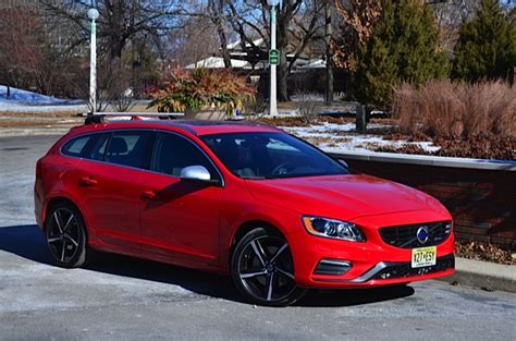 volvo station wagon 2015 2015 station wagon review 2015 5 volvo v60 t6 r design