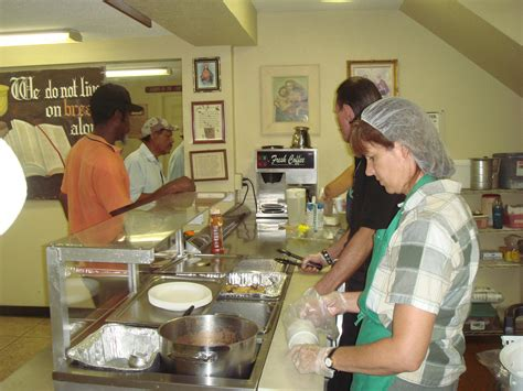 S Soup Kitchen by Our S House Soup Kitchen
