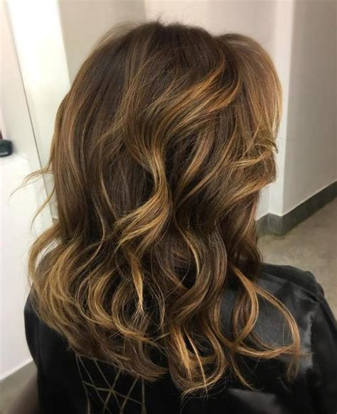 dark blonde hair with light blonde highlights 4 most exciting shades of brown hair