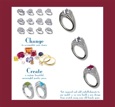 jewelry brochure template amazing jewelry brochure templates 19
