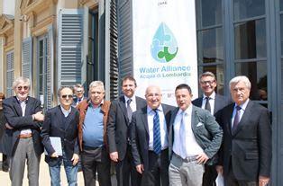 pavia acque nasce water alliance acqua di lombardia