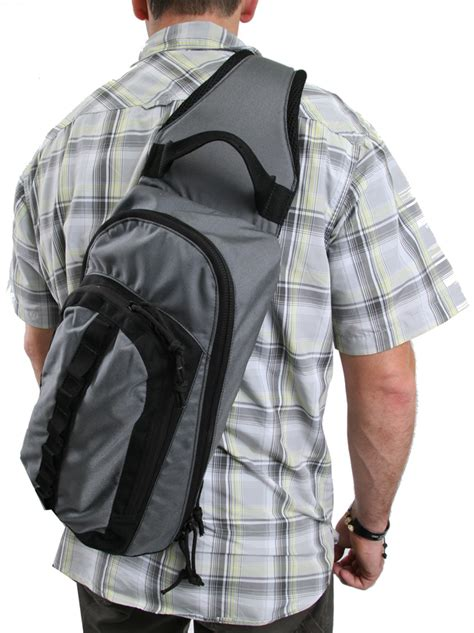 ccw sling pack tactical tailor concealed carry sling bag
