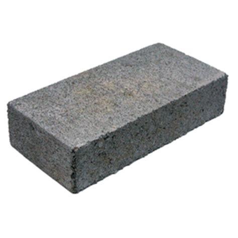decorative solid concrete blocks shop solid cap concrete block common 16 in x 4 in x 8 in