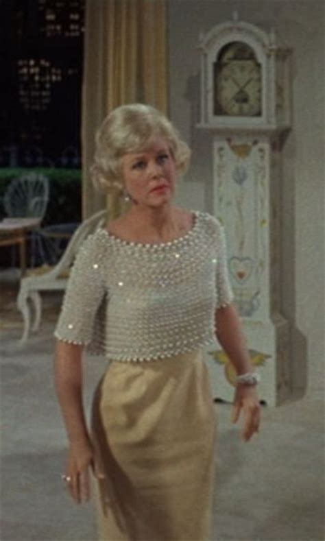doris day fashions in pillow talk and lover come