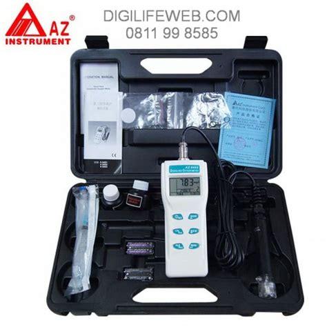 Original Dissolved Oxygen Meter Do Meter Az 8403 dissolved oxygen do meter az instrument az 8403