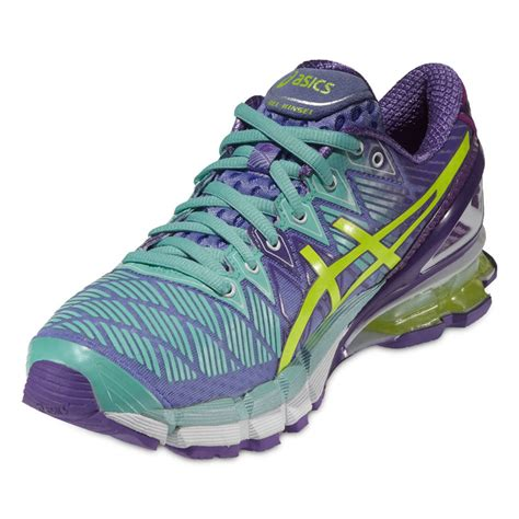 asics womens running shoes uk asics womens gel kinsei 5 col 2804 running shoes aw14