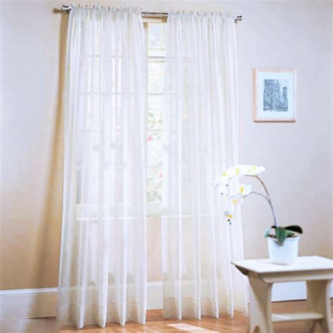 what stores sell curtains hot sell blinds chic room solid voile window curtain sheer