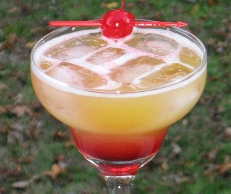 What Can You Mix With Southern Comfort by Sour Mix Dr Oz And Grenadines On