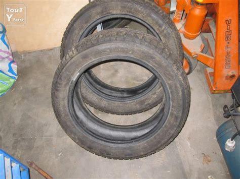 Lu R15 2 pneu hiver kleber 195 50 r15 bouillon 6830