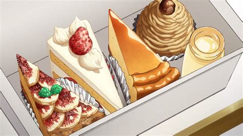 Anime Food anime food sles for the week of january 18 2015