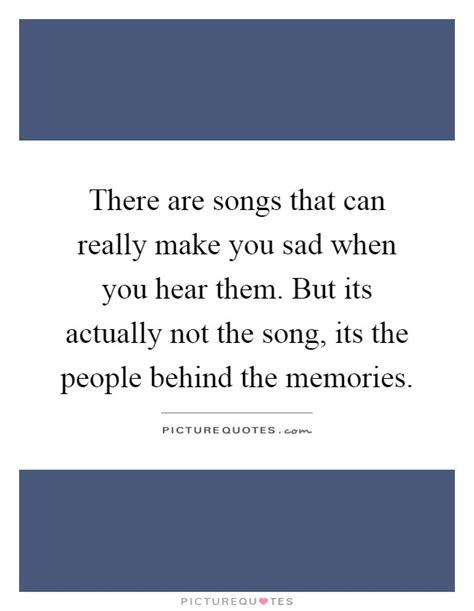 There Are Songs About All Of Them Part 2 by There Are Songs That Can Really Make You Sad When You Hear
