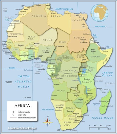 68 africa map best 25 countries map ideas on africa