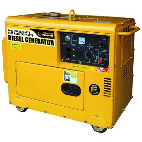 Generator Genset 6500 Watt Lpg Listrik Lu Silent Taikan Genset Watt 7000 watt diesel generator