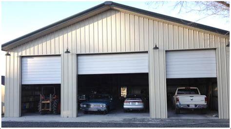 Metal Garage Kits by Metal Garage Kits Metal Building Kits Hurricane Steel