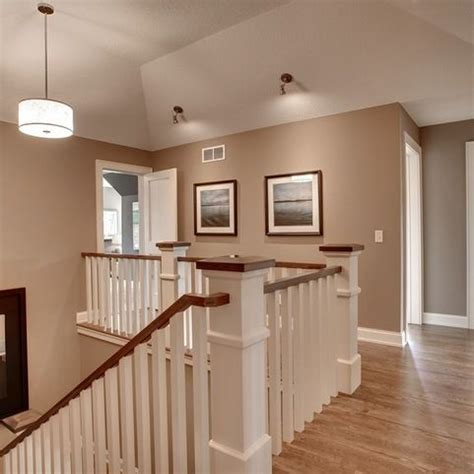 Banister Styles by Beautiful Craftsman Style Banister Entry