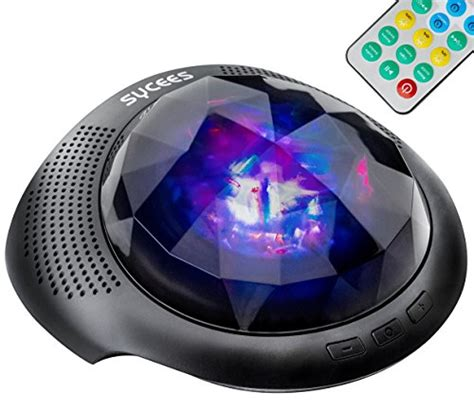 sound machine with light projector soaiy sound machine northern light projector with