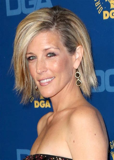 How To Get Laura Wright Hairstyle | laura wright s new haircut 2013