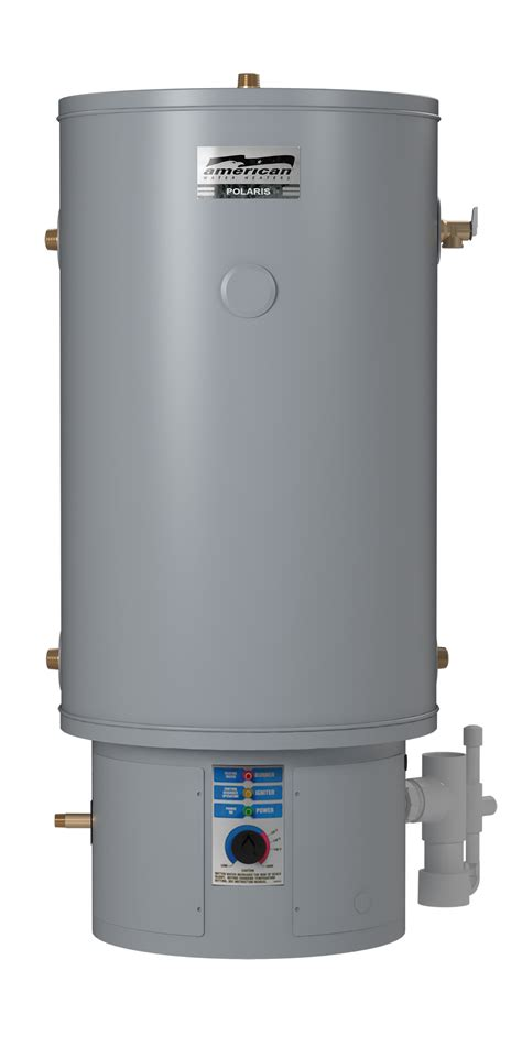 polaris water heater free