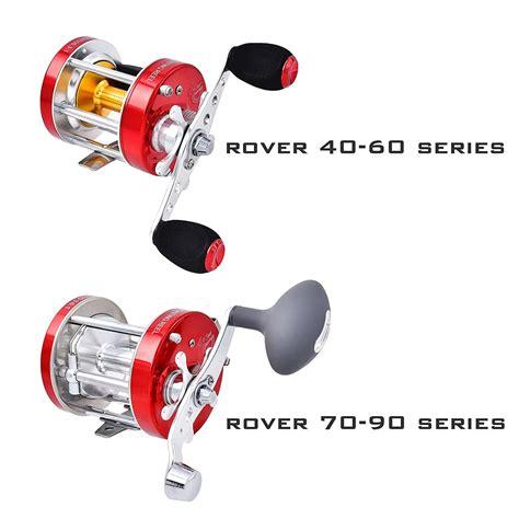 Kastking Rover New All Metal Series 6000 Bearing 7 Kastking Rover Baitcasting Reel Anglers Lagoon