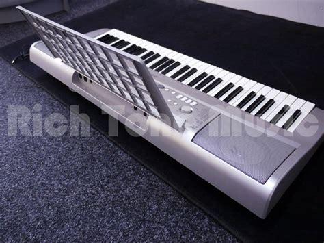 Keyboard Yamaha Psr Second yamaha psr e303 electronic keyboard w psu 2nd