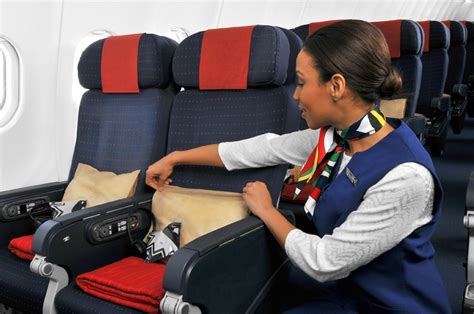 Cabin Crew In South Africa by South Airways Cabin Crew South Airways