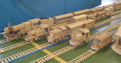 ricardo heijmans cerca  google wooden train wooden