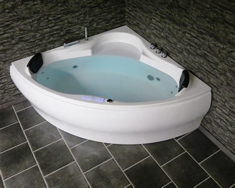 jacuzzi jets for bathtub luna triangle whirlpool bathtub led jacuzzi spa 140