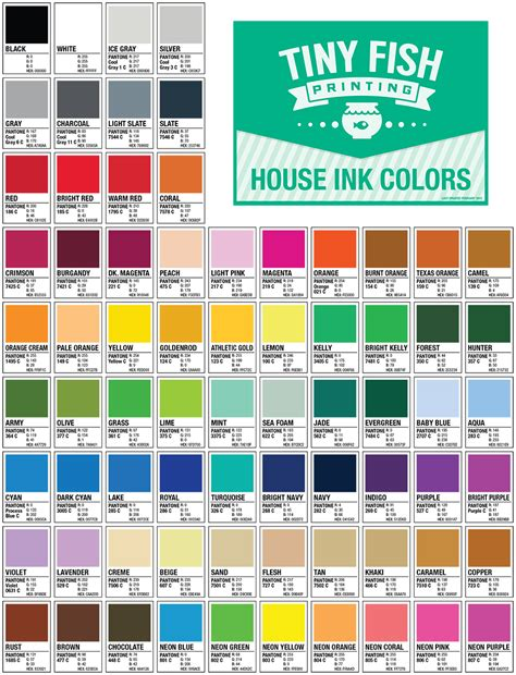 white house printing color printing house
