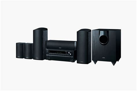 best home theatre in a box for the money
