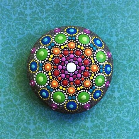 watercolor mandala tutorial 40 diy mandala stone patterns to copy mandalas patterns