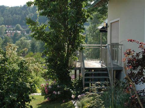 Veranda Garten by Ferienhaus Altm 252 Hltal Altm 252 Hltal Beilngries Oberbayern