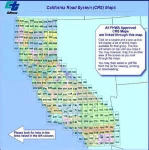 california gis map caltrans map catalog