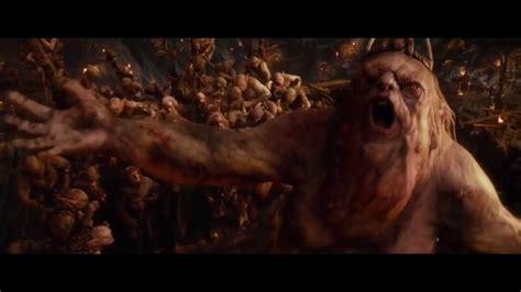 hobbit film goblin king the hobbit trolling goblin king youtube