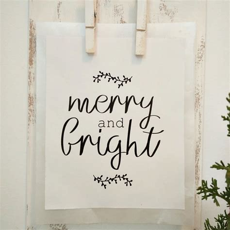 merry bright christmas printables for framing merry bright free holiday printable kreativk