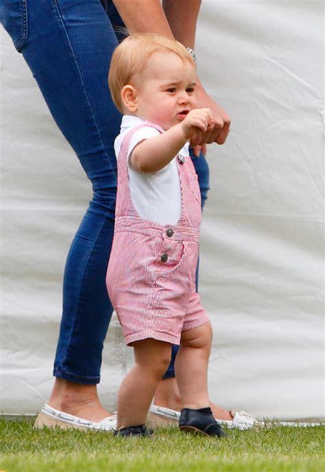 Prince George Wardrobe by Prince George Voted Best Dressed Royal