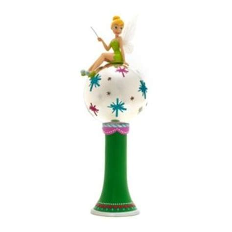 tinkerbell tree topper disney store tinker bell tree topper from disneystore co uk