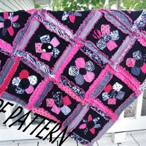 Baby Rag Quilts For Beginners by 1000 Images About Quilts On Around The Worlds