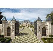 Incredible $32million Dallas Mansion Hits The Market