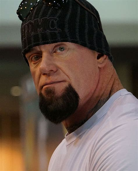 undertaker biography in english facts about mark calaway the meaning of the name