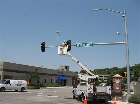 traffic signal cabinet troubleshooting council bluffs ia official website traffic division