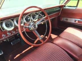 1967 dodge charger silver with interior 383 cubic