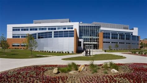 Western Michigan Mba Prerequisites by Wmu S Seven Leed Buildings Draw Recognition