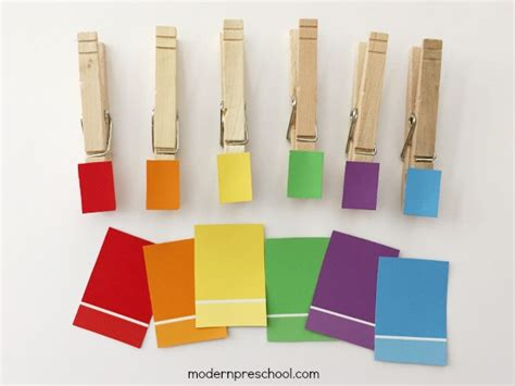 color match paint rainbow paint chip color match