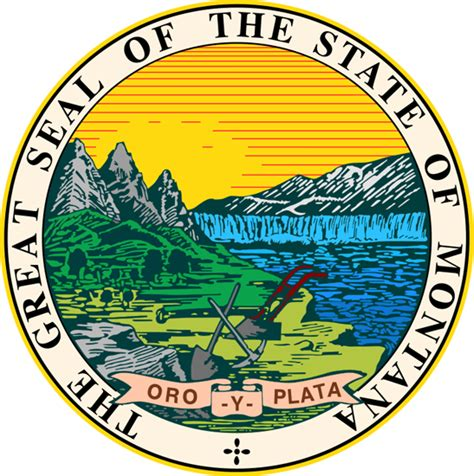 montana state pictures montana state information symbols capital constitution