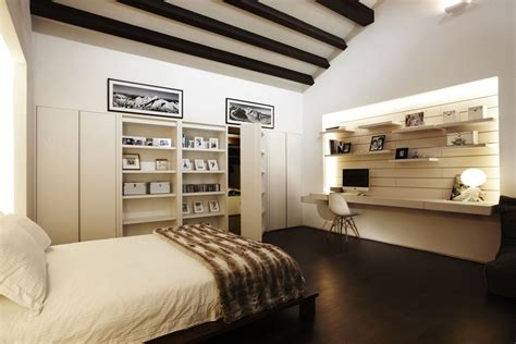 the bedroom shop stylish shop house renovation in singapore