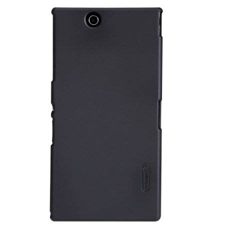 Nillkin Frosted Xperia Z L36 H nillkin frosted shield back cover for sony xperia z