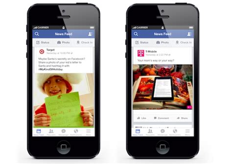 fb mobile testing update to allow users to post offline