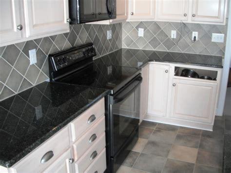 Black Wainscoting Kitchen Kitchen Kitchen Backsplash Ideas Black Granite
