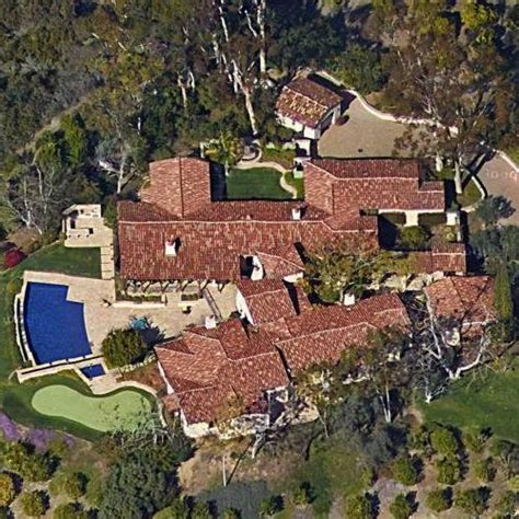phil mickelson house phil mickelson s house former in rancho santa fe ca 2 virtual globetrotting